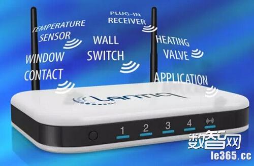 英特尔收购Lantiq提供全面互联解决方案和家庭云技术