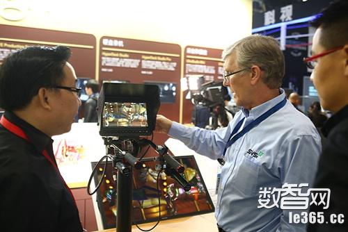 掌控未来尽在于此—InfoCommChina2015在京盛大开展