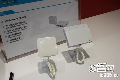 村田Wifi与ZigBee解决方案