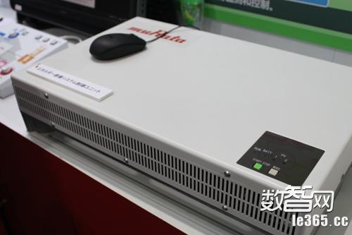 村田能源管理系统控制设备