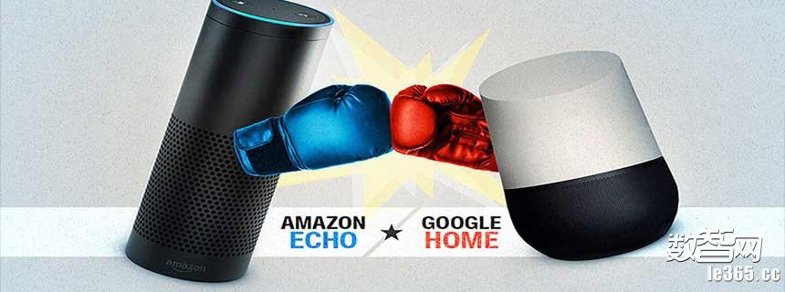 深度丨家庭云计算机的普及时代 亚马逊和谷歌的卧室争夺大战