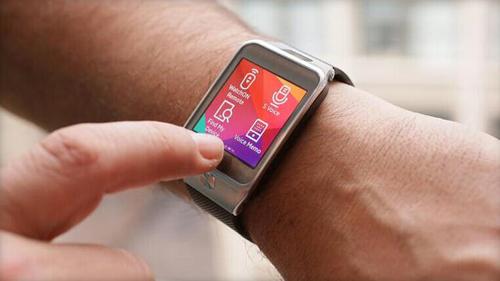 智能穿戴设备市场前景广阔2018年全球智能手表市场规模将达567亿元