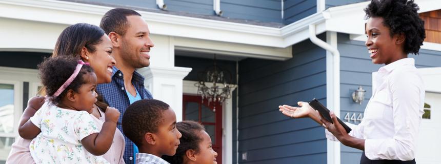 重磅商机:美国流行智能家居分期购 先租套智能家居再卖房!