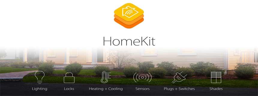 iOS10内置独立的HomeKitAPP 国内智能家居平台会哀鸿遍野?