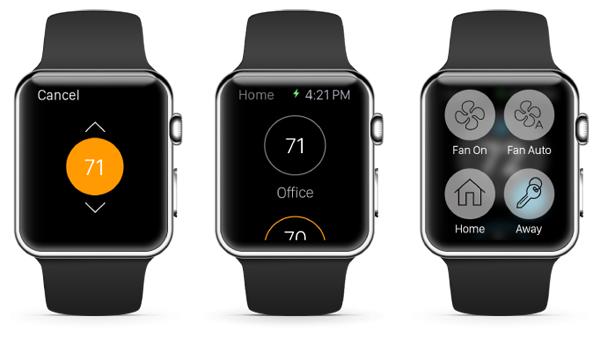 【深度】用心谈谈Apple Watch 控制智能家居设备的三年体验