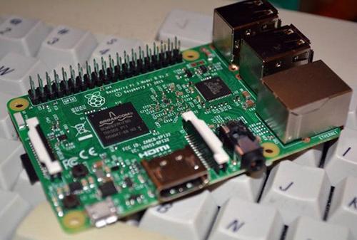 树莓派3代硬件设备发布:支持蓝牙wi
