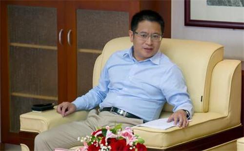 风华高科总裁王金全