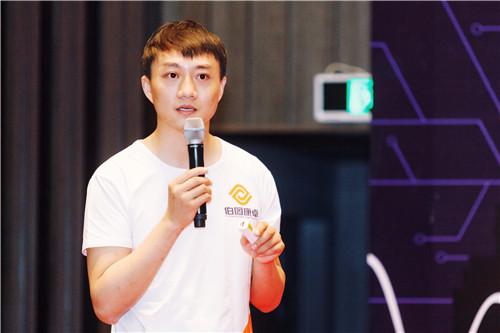 深圳伯图康卓智能科技有限公司市场总监   付振兴
