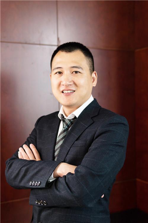 杭州聪普智能科技有限公司 董事长  张存树
