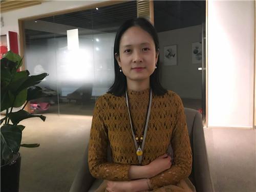 忠茂科技有限公司副总经理  田亚琼