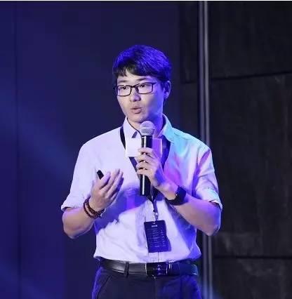 美的智慧家居科技有限公司 主任工程师 刘复鑫