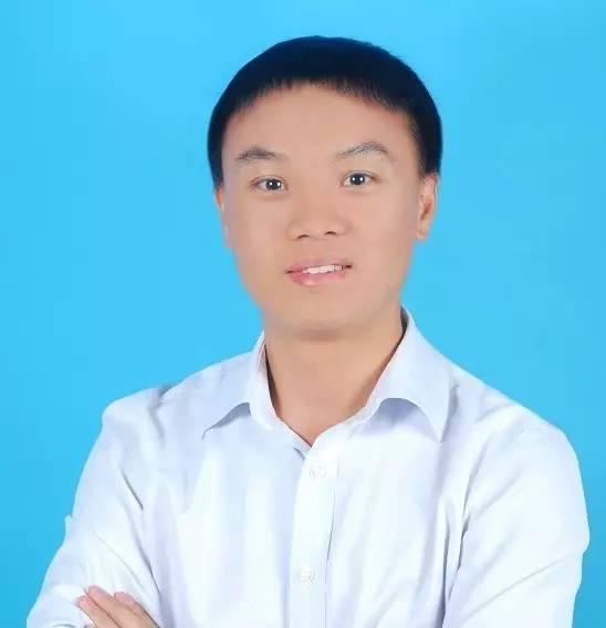 北京同余科技有限公司创始人 袁开国博士