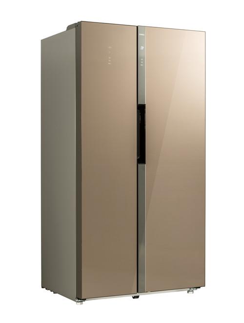 CHiQ2代空间智变冰箱540WIP9B