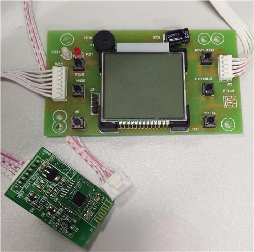 Bluetooth咖啡壶控制板
