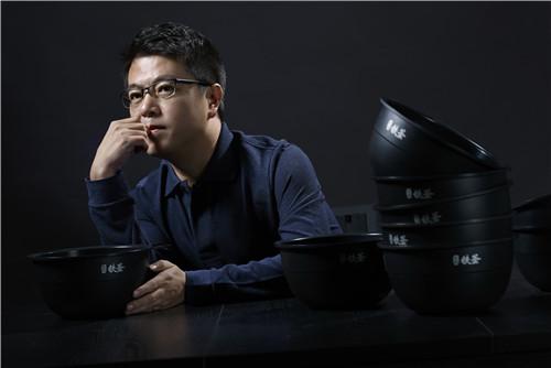 纯米科技CEO 杨华