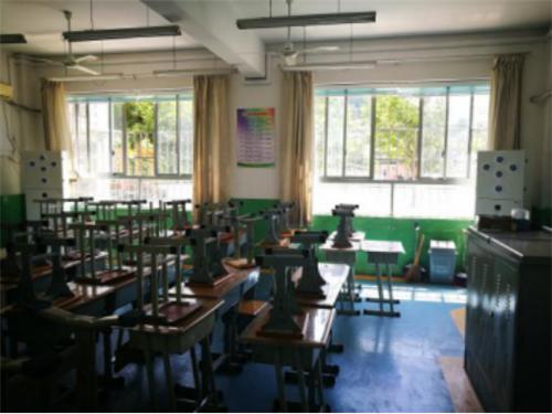 济南市永长街回民幼儿园