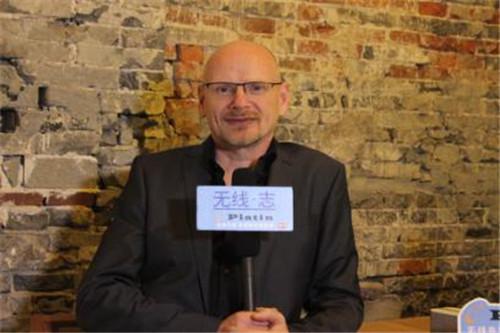 Platin创始人 Helge Lykke Kristensen 先生