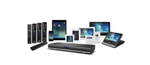 RTI控制和自动化产品