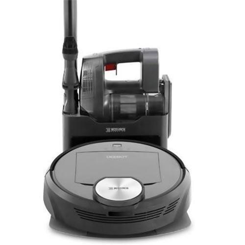 3D清洁机器人DR98