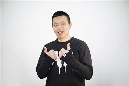 云丁网络技术(北京)有限公司市场部负责人  赵杰