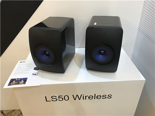 LS50 Wireless