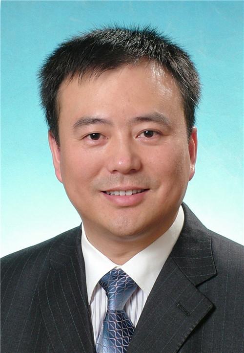 安朗杰中国区总经理 朱道明
