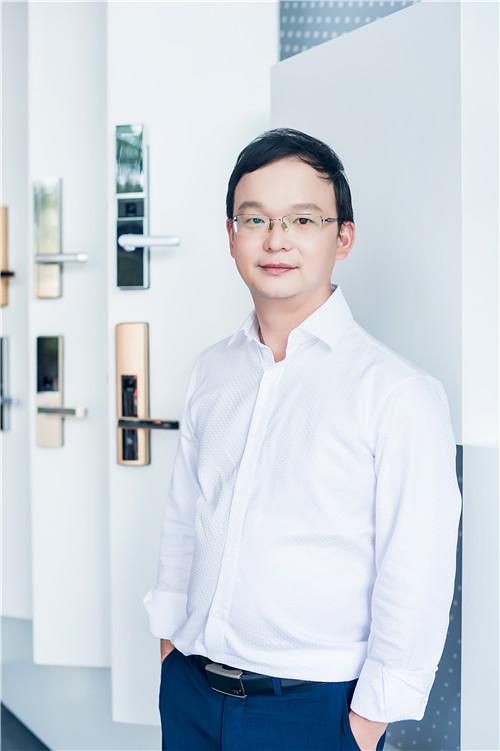 德施曼机电(中国)有限公司总经理  董启广
