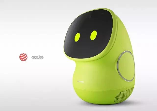 布丁机器人