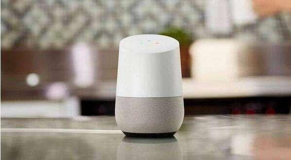 谷歌Home