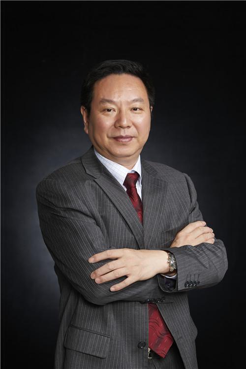 上海多灵科技有限公司董事长兼总裁  姜锋