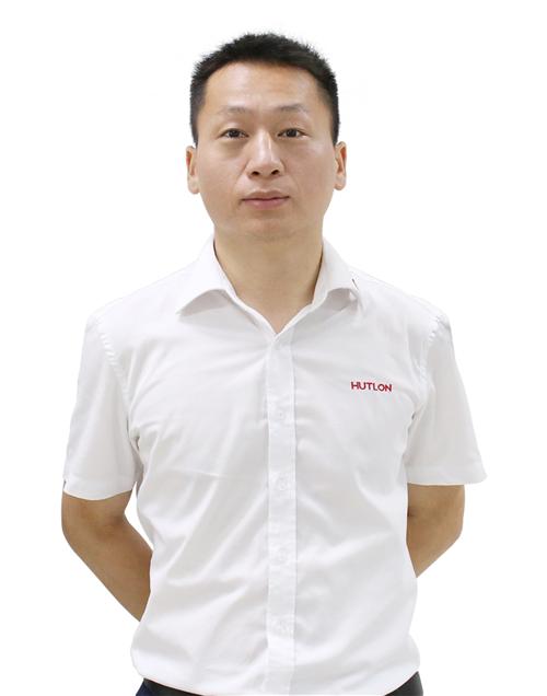 广东汇泰龙科技有限公司智能事业部总经理  黎宇