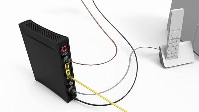 网关设备遭到攻击