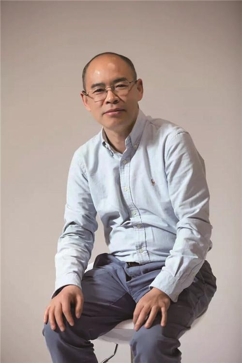 海康威视总裁 胡扬忠
