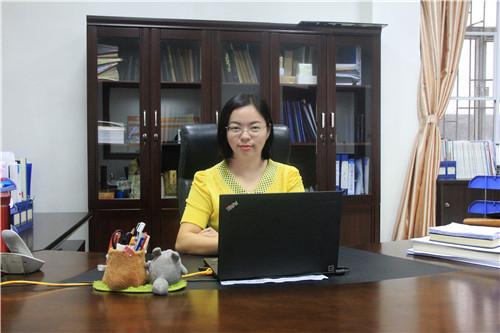 海曼科技总经理  刘亚