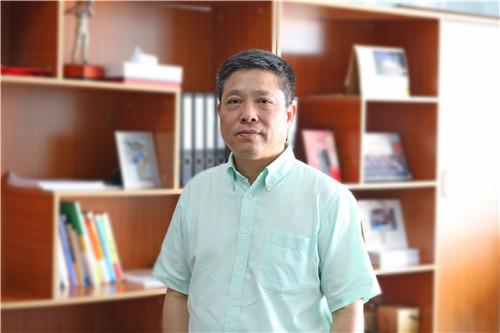 赛特威尔电子总经理   张文骏