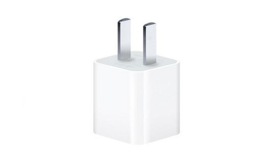 苹果祖传原装5W电源适配器苹果祖传原装5W电源适配器