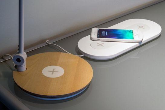 宜家带无线充电功能的台灯宜家带无线充电功能的台灯