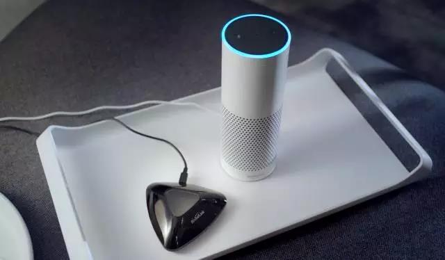 Alexa & BroadLink