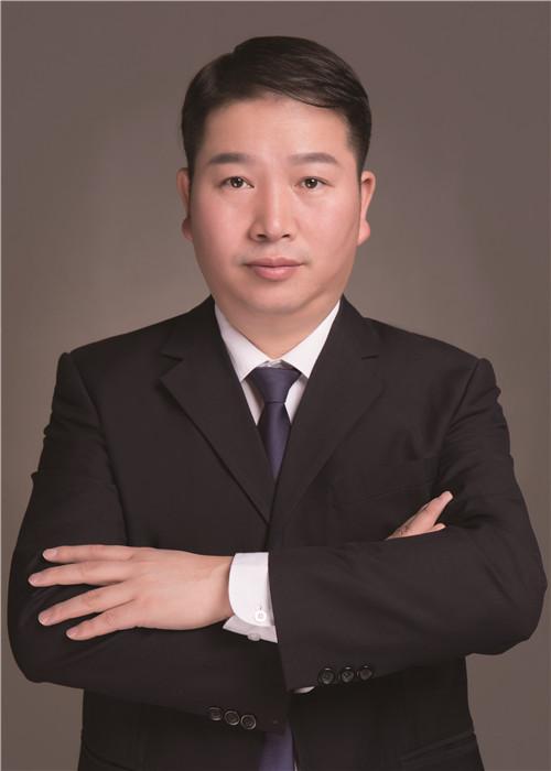 上海西默通信技术有限公司董事长 黄基明