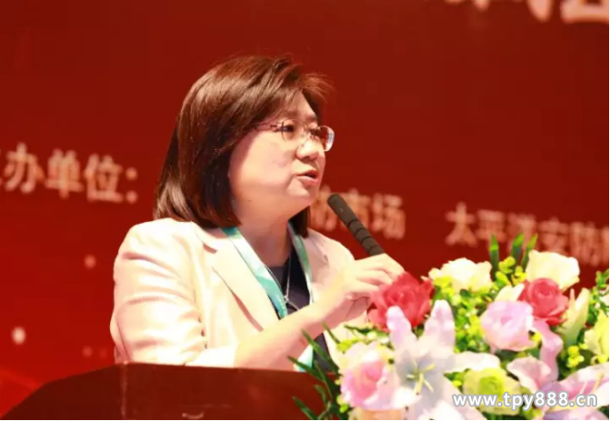 深圳前海易联科技有限公司(谷歌深圳体验中心)CEO 任丽峰