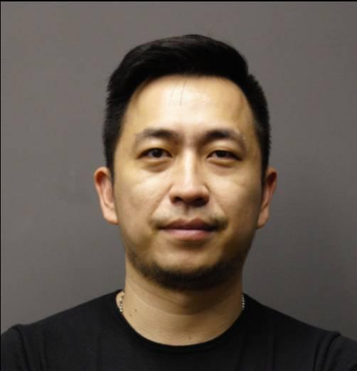 张圳 Herry Zhang 红提子科技发展有限公司CEO