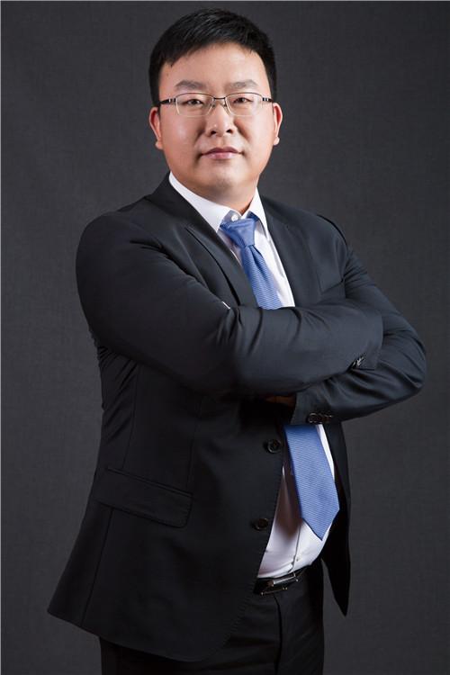 盛世乐居(武汉)科技控股有限公司副董事长李建保先生