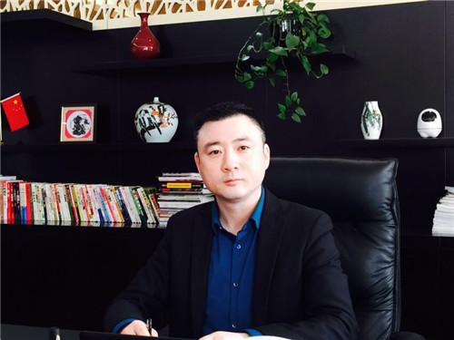 合肥荣事达电子电器集团有限公司智能家居总经理杨其武先生