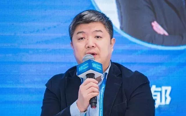 科大讯飞执行总裁胡郁阐述观点