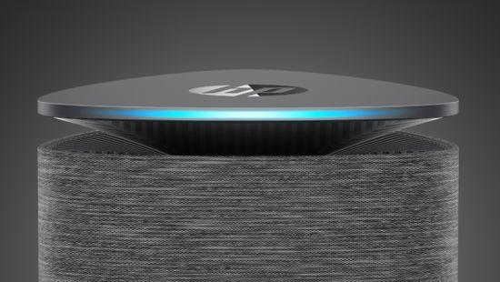 惠普将在它的HP Pavilion Wave台式机上为Alexa增加一个定制LED