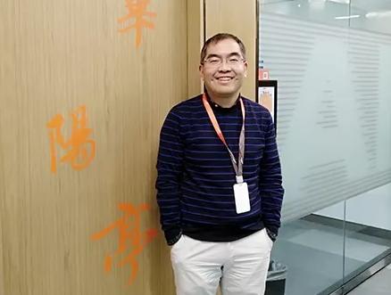 阿里AI Labs北京研发中心负责人聂再清