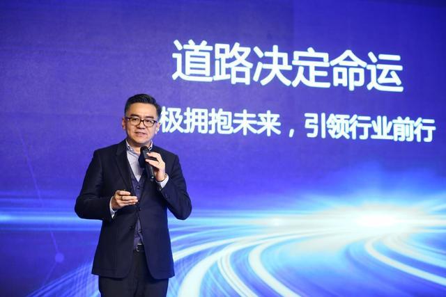 TCL集团副总裁、TCL多媒体CEO王成