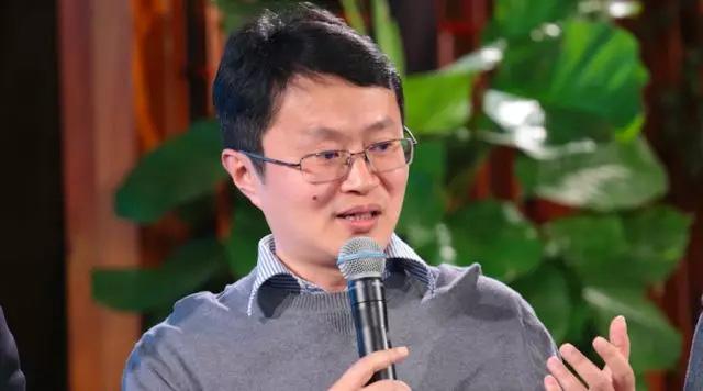 IBM中国研究院研究总监、大数据及认知计算研究方向首席科学家苏中