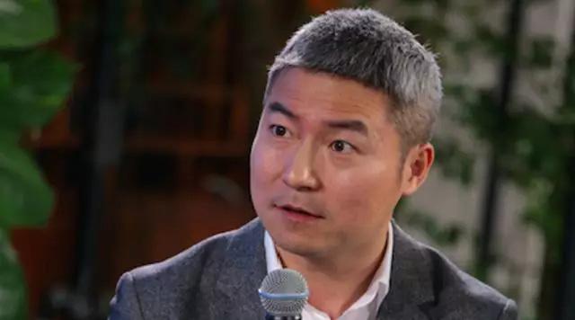 驭势科技CEO吴甘沙
