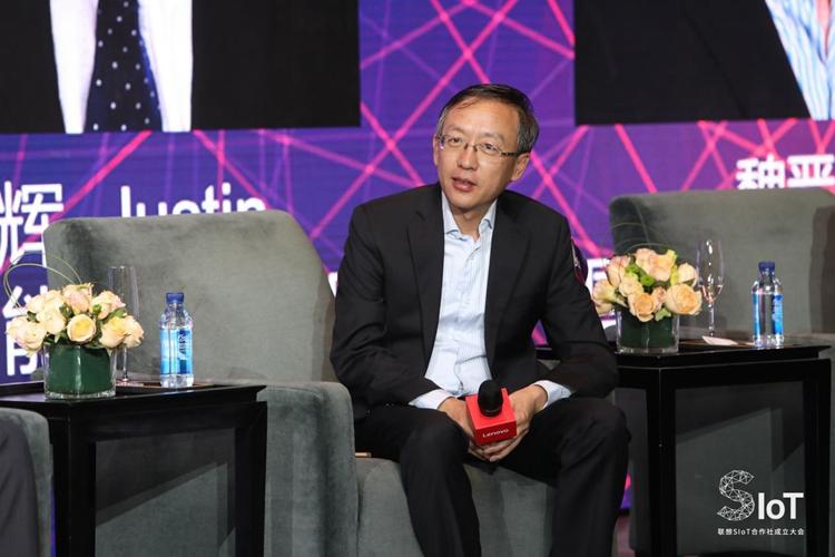 深圳联享智云智能科技有限公司CEO 印少荣